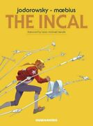 The Incal By Alexandro Jodorowsky 9781594650932 | Brand New | Free Us Shipping