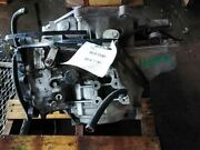 Automatic Transmission Awd 6 Speed Opt Mhc Fits 10 Equinox 2557521