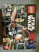 Lego 7654 Star Wars Droids Battle Pack New In Sealed Box