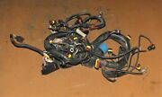 Evinrude E-tec 200 Hp Brp Engine Harness Assembly Pn 0587041 Fit 2009-2012+