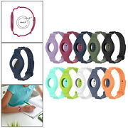 Silicone Bracelet Easy Installation For Airtag Locator Children Toddler Baby