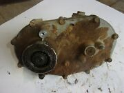 1996 Honda Fourtrax 300 4wd Front Engine Transfer Case