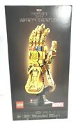 Lego Marvel Infinity Gauntlet 76191 Thanos Right Hand New Sealed Fast Shipping