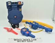 Proton Pack Backpack Complete The Real Ghostbusters 1986 Kenner Action Figure