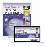 Clinical Aspects Of Dental Materials By Marcia Gladwin Stewart 9781284224764