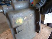 Ford Tractor Sherman Step Up Transmission 9n 2n 8n Case Only