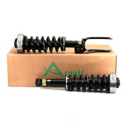 Air Spring To Coil Spring Conversion Kit-new Front Rear Arnott C-3419