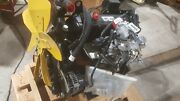 Hyster Yale 3.0l Gm Fork Lift Lpg  ///  New Crate Engine