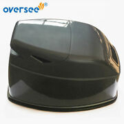 69d-42610 Top Cowling For 60-70hp Yamaha Parsun Powertec Outboard 6k5 6h3 Models