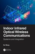Indoor Infrared Optical Wireless Communications Systems And Int... 9780367254247