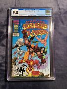 X-men Marvel Super-heroes 8 1992 Cgc 9.8 1st Squirrel Girl White Pages