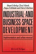 Industrial And Business Space Development Implementation And Ur... 9780419147909