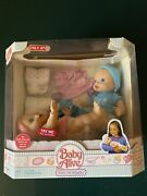 Baby Alive Wets And Wiggles Twins Target Exclusive Very Rare Hard-to-find