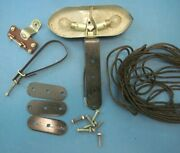 New Old Stock Turn Signal Kit Old 6 Volt Arrow Not Complete
