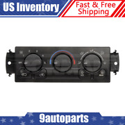 Dorman 599-218 Heater A/c Ac Control For Gmc Chevy Pickup Truck Suv Tahoe 2500