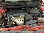 2006 - 2013 Toyota Camry Motor Engine Assembly 2.4l 81k Miles