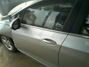 Driver Left Front Door Express Power Down Only Fits 16-18 Cruze 8681204