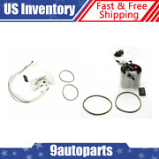 Delphi Primary And Secondary Fuel Pump Module Assemblies For Chrysler Pacifica New