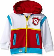 Paw Patrol Ryder Boysand039 Toddler Character Costume Hoodie
