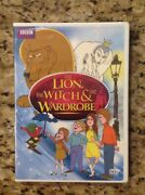 The Chronicles Of Narnia The Lion, The Witch The Wardrobe Dvd, 2011new Rare