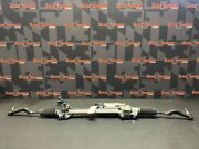 2018 Corvette C7 Z06 Oem Electric Power Steering Rack And Pinion