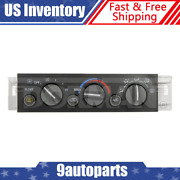 Dorman 599-006 Heater A/c Climate Control Module For Gm Pickup Truck Suv New