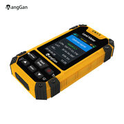 Color Screen Gps Land Meter Survey Equipment Gnss Receiver Slope Distance Tool