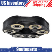 Rear Drive Shaft Flex Joint And Mounting Hardware For Mercedes Mb 280 300 Series