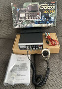 Galaxy Dx 919 40 Channel Mobile Cb Radio 2 Way Transceiver Road King Microphone