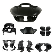 Fairing Speaker Box Door Air Duct Instrument Fit For Harley Road Glide 15-later