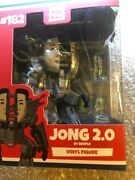 Jong 2.0 By Beeple X Youtooz Limited Run Of 333 In Hand Ready To Ship