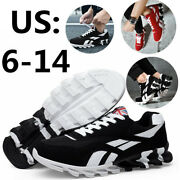 Menand039s Breathable Walking Tennis Sneakers Casual Running Shoes Four Seasons Trend