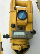 Topcon Gts-312 Total Station