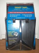 Nauticus Smart Tabs Sx9510-40bl 9.5 X 10 Plates W/ 40 Lb. 12-16and039 Boat 40-80 Hp