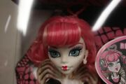 Monster High C.a. Cupid Daughter Of Eros Doll By Mattel 2011 First Wave Nib