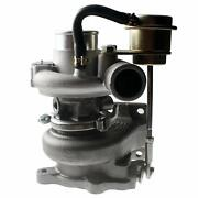 6675676 Turbocharger For Bobcat 341 337 Excavator No Core Charge W/ V2003 Engine