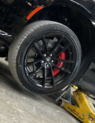 20 Dodge Challenger Charger Wheels And Tires. 275 Pirelli Zero All Seasons. 9.5
