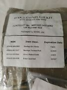Military Issued Multicam Complete Ifak Ii Kit Improved First Aid Kit Expired