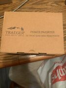 Traeger Power Inverter Dc To Ac