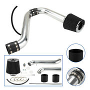For 2010 2011 Toyota Camry Left+right Chrome Headlights Assembly Headlamps Pair