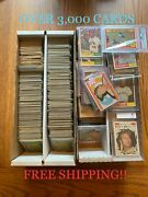 1961 Topps Baseball - 1-150 - Complete Your Set Cheap - Over 3000 Cards