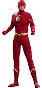 Dc The Flash 2.0 Deluxe Action Figure 18 Grant Gustin Cw Star Ace Sideshow
