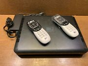 Directv Hr54-700 Owned Hd Direct Tv Receiver W/ Power Cord And 2 Remotes