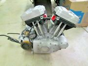 Buell M2 Cyclone Engine Motor Assembly And Starter And Clutch Cable Fits 1997 Andndash 2002