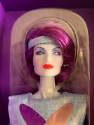 Integrity Toys Jem Coll Synergy Doll Nrfb 2012 First Wave