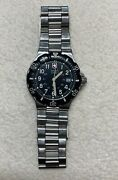 Victorinox Swiss Army Summit Xlt Watch With Metal Band