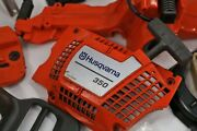 Husqvarna 350 Chainsaw For Parts Or Repairs
