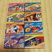 Family Computer Super Strong Electric Magnet Namkot Series 8 Pieces Set