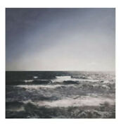 Gerhard Richter Andlsquoseestuckandrsquo Hybrid Sold Out Official Limited Edition Of 500