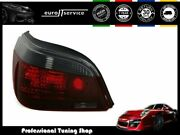 Left Tail Light For Bmw 5 E60 2003 2004 2005 2006 2007 Red